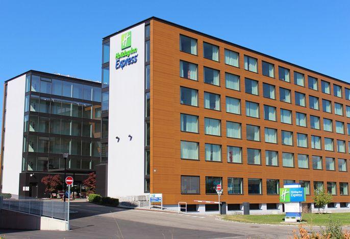 Holiday Inn Express ZÜRICH AIRPORT