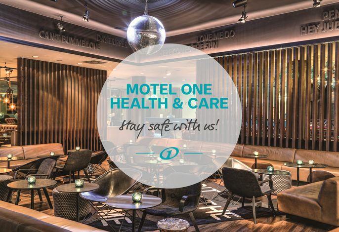 Motel One am Michel