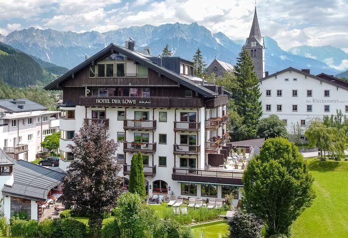 Hotel Der Löwe lebe frei 4*Superior