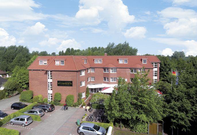 NordWest-Hotel Am Badepark