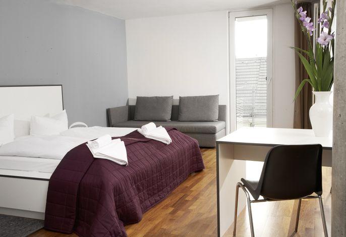 Karlito Apartmenthaus