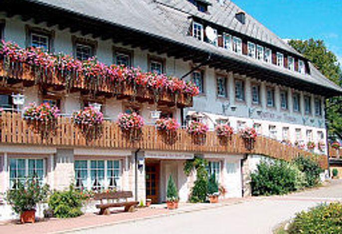 Hotel Schwarzwaldgasthof Zur Traube Gasthof