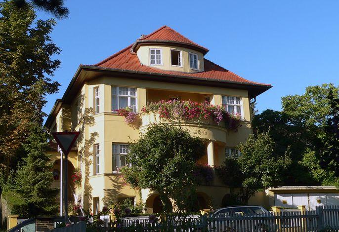 Villa Gisela Pension