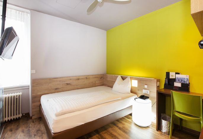 Basic Hotel Innsbruck