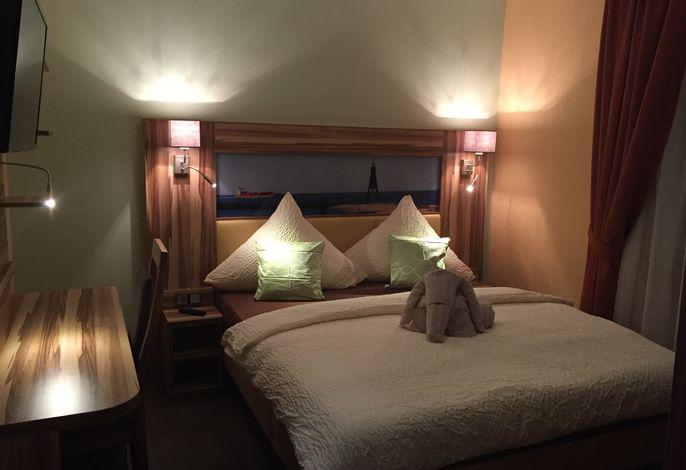 Meereswoge Gästehaus  (Check-in Hotel Seemeile) - Cuxhaven / Cuxhaven und Umland