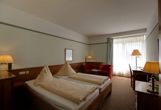 Landsitz-Hotel