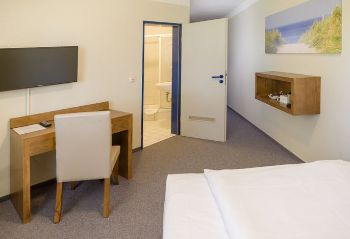 Hotel Koenigstein Kiel by Tulip Inn