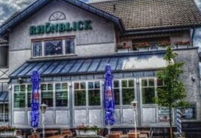 Rhönblick Landhotel - Restaurnat - Countrypub