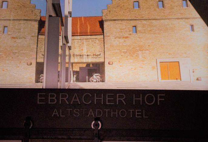 Altstadthotel Ebracher Hof
