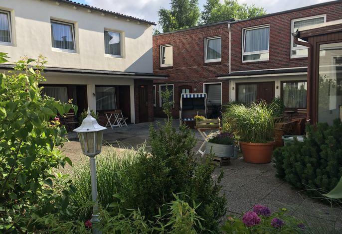 City Hostel - Wilhelmshaven / Jadebusen
