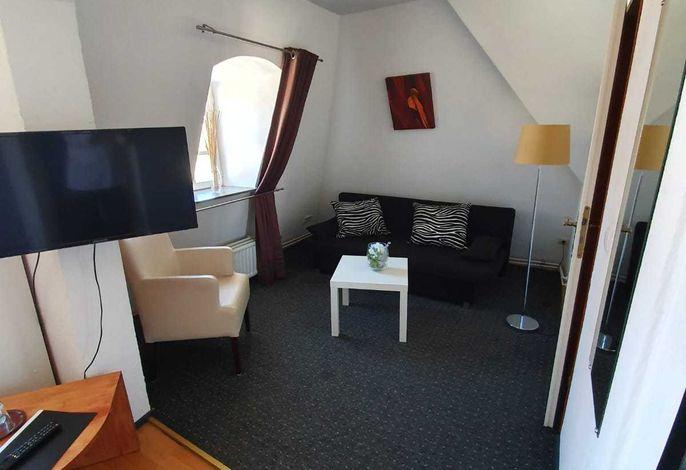 Zum Holländer Hof Hotel Restaurant