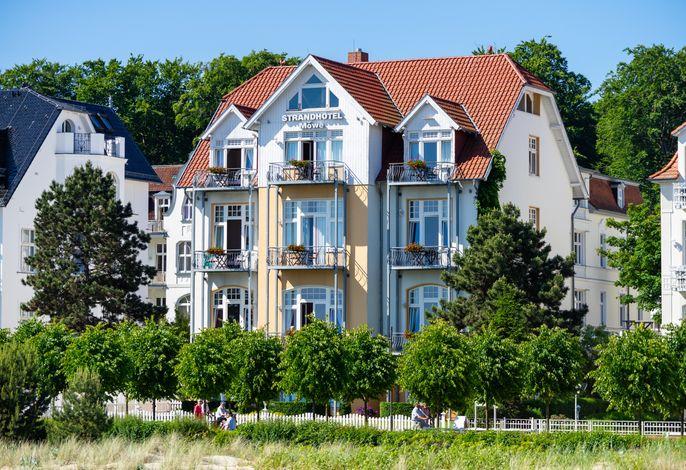 Möwe Strandhotel