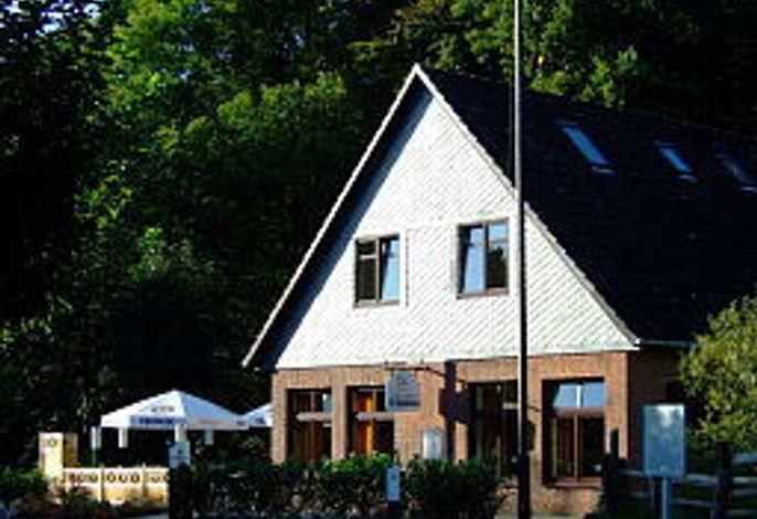 ManusFaktur Waldcafé und Hotel