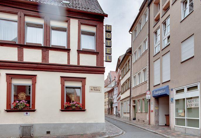 Alt Bamberg