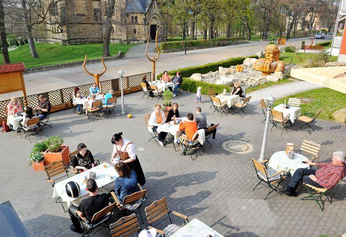 Hotelpark Bodetal GmbH & CO.KG