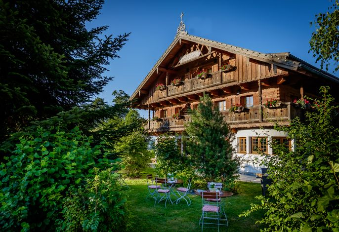 Christl am See Landhaus