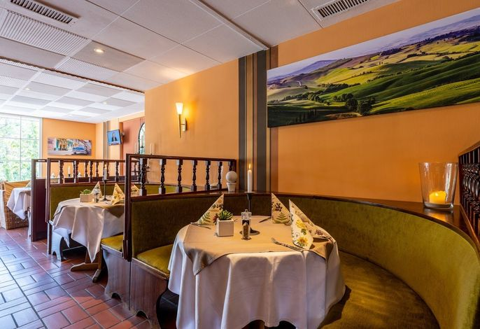 Thermenhotel & Restaurant Bad Soden