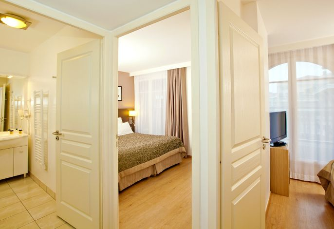 Residhome Arcachon Residence Hoteliere