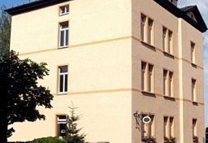 Pension Savina Appartementhaus