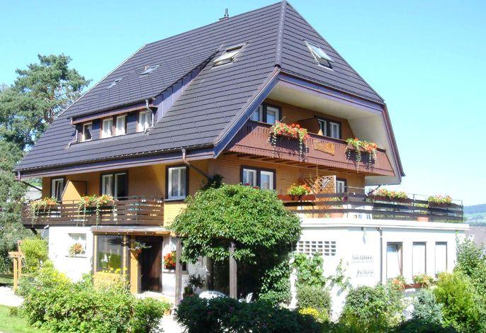 Ketterer Gästehaus