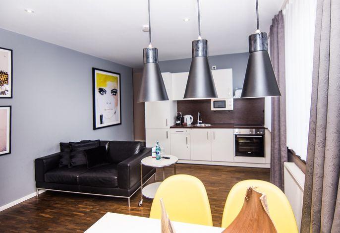 Zeitwohnhaus Suite Hotel & Serviced Apartments Superior