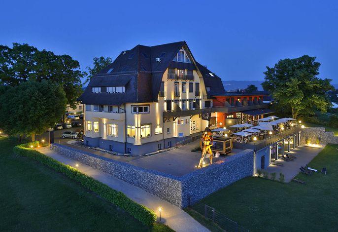 Bodensee - Hotel Sonnenhof