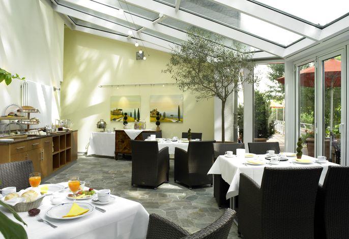 Edermühle Landhotel & Restaurant