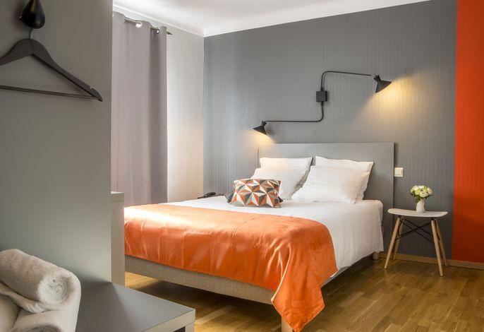 Mandarina Hotel (ex. Mon Plaisir)