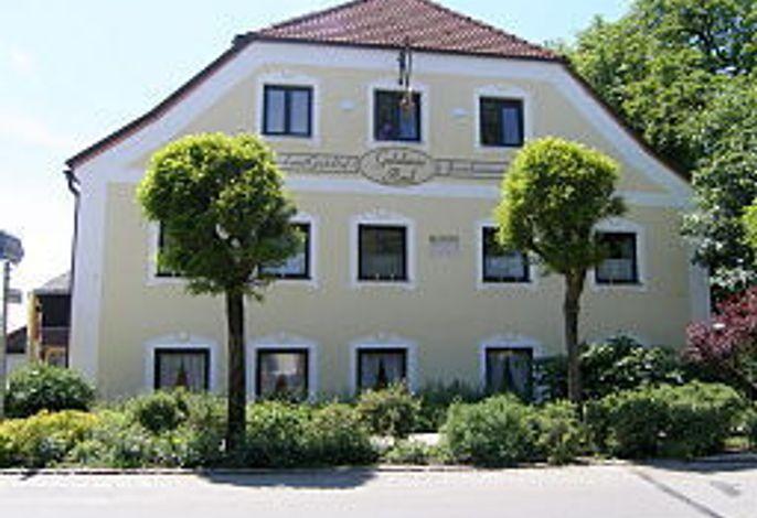 Goldenes Rad Landgasthof