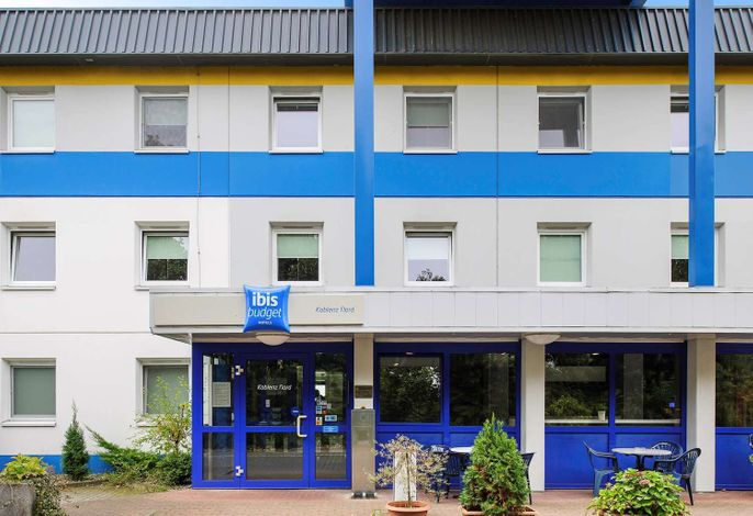 ibis budget Koblenz Nord