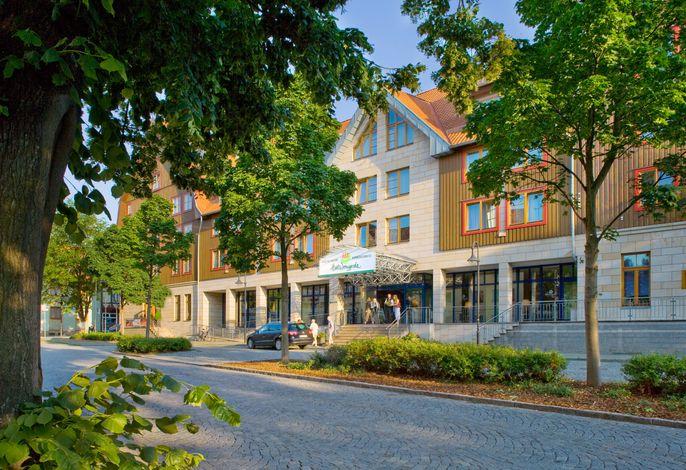 HKK Harzer Kultur- & Kongresshotel