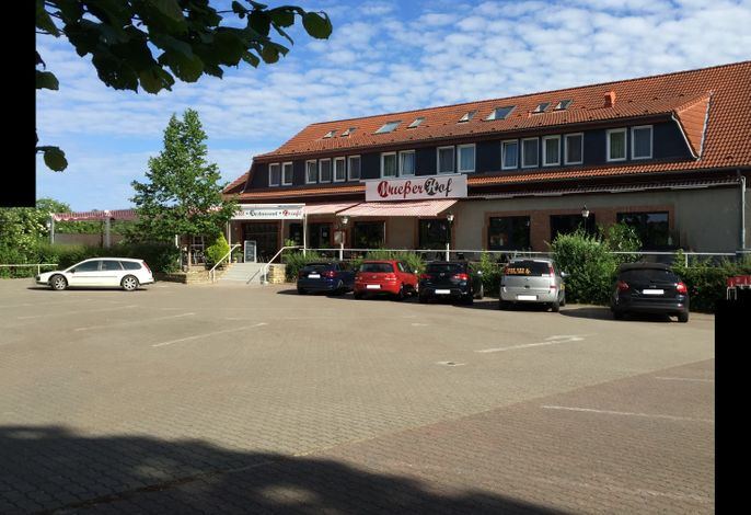 Country Partner Hotel Mueßer Hof