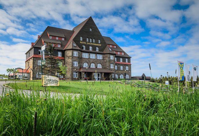 Relaxhotel Sachsenbaude Oberwiesenthal