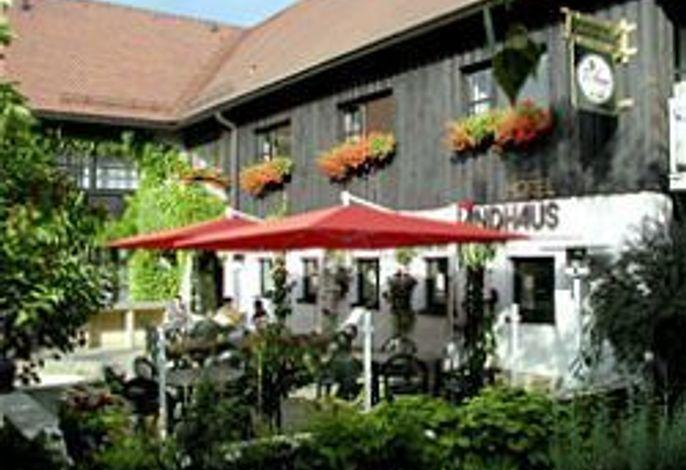 Landhaus Moritzburg