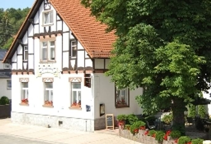 Gasthof & Pension Frankenthal