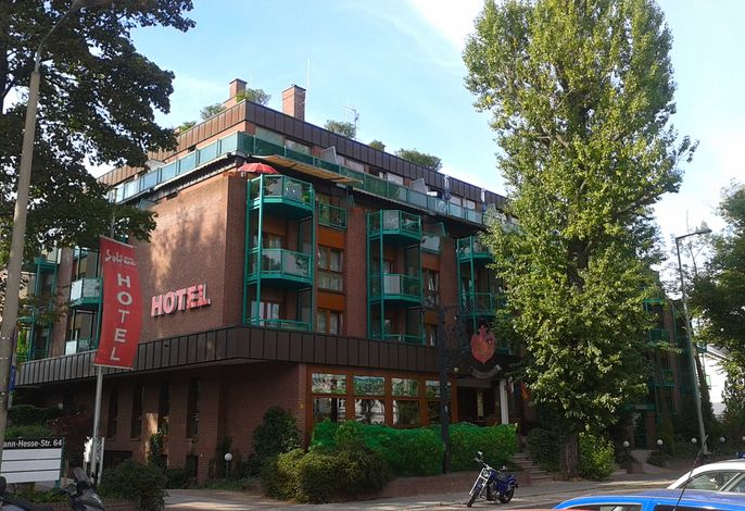 Solitaire Hotel & Boardinghouse