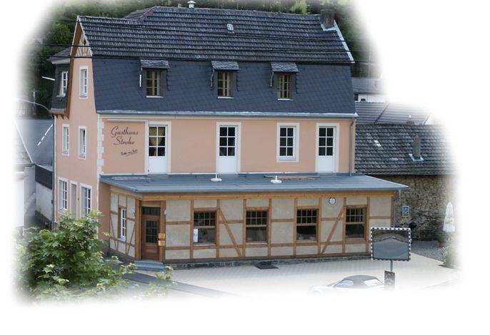Strohe Gasthaus