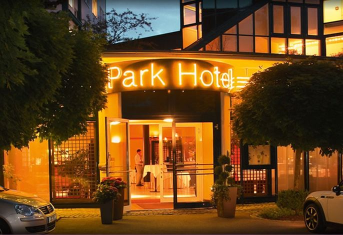 Parkhotel Schmid