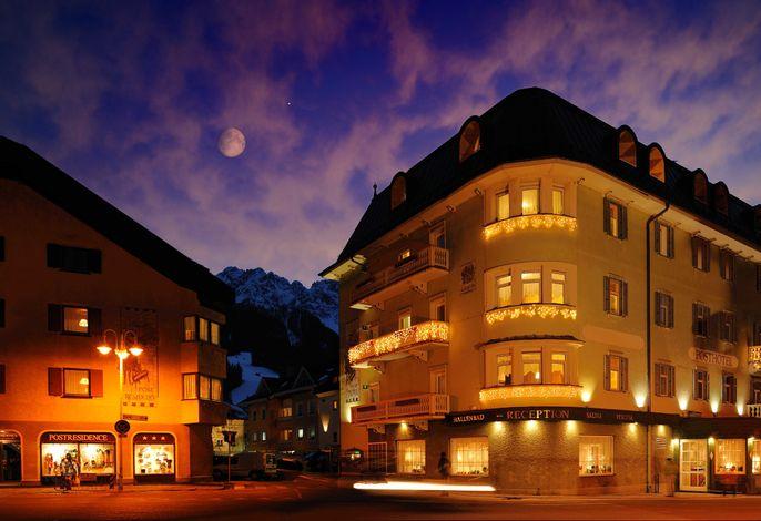 Posthotel Tradition & Lifestyle