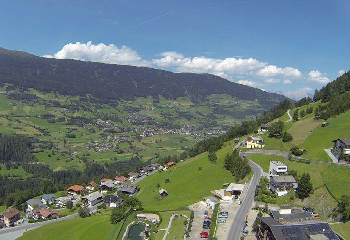 Alpenfriede