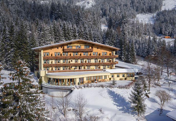 Naturhotel Alpenblick ***S