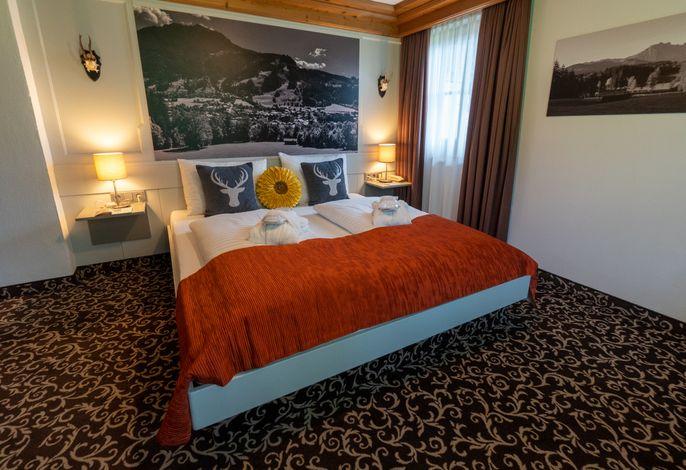 Hotel Kitz Garni boutique hotel