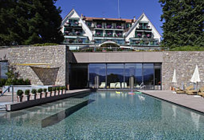 Holzner 4 ****s Parkhotel