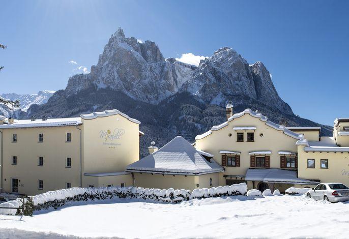 Relais du Silence Schlosshotel Mirabell