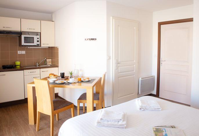 Zenitude Hôtel - Résidence Les Portes d'Alsace