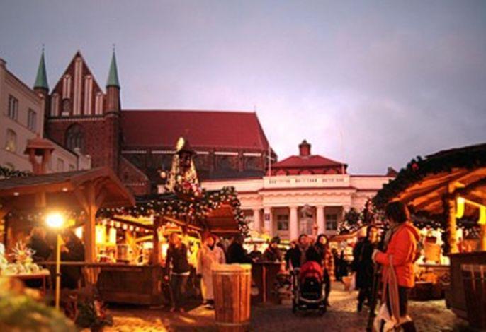Plaza Schwerin