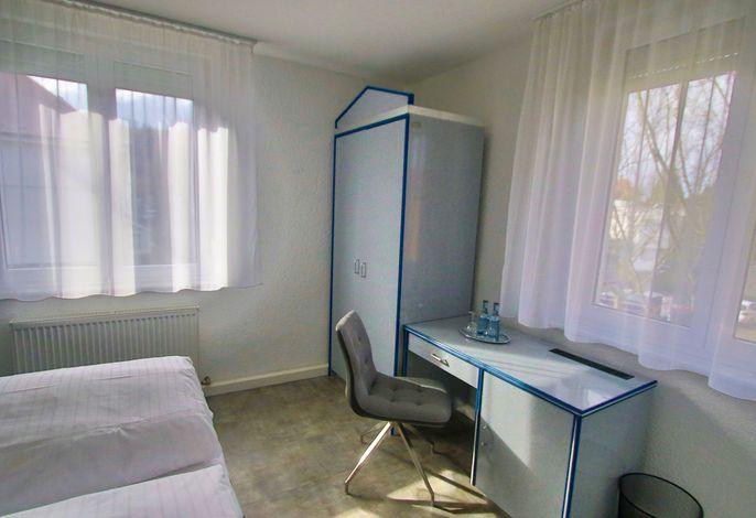 Hotel Cocco Bello in der Villa Foret
