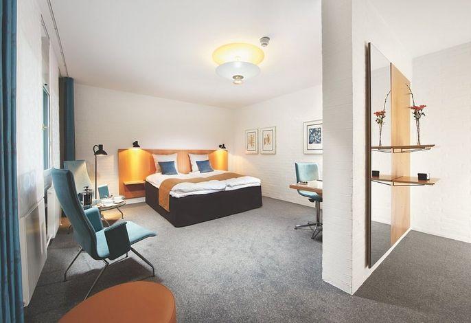 FREDERIK D 6 HOTEL