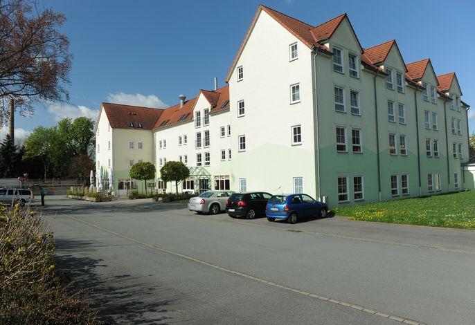AKZENT Hotel Frankenberg