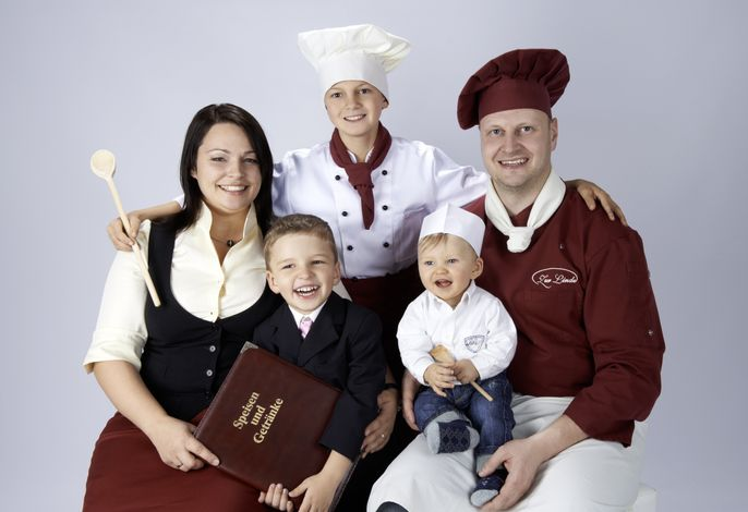 Zur Linde Gasthaus & Pension